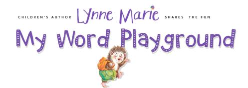 Literally Lynne Marie