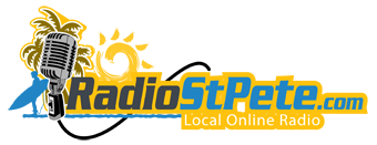 Radio St Pete Logo